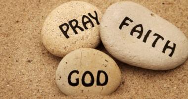 prayfaith